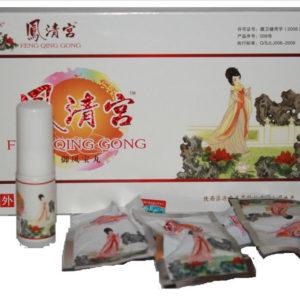 Лечебные тампоны FENG QING GONG