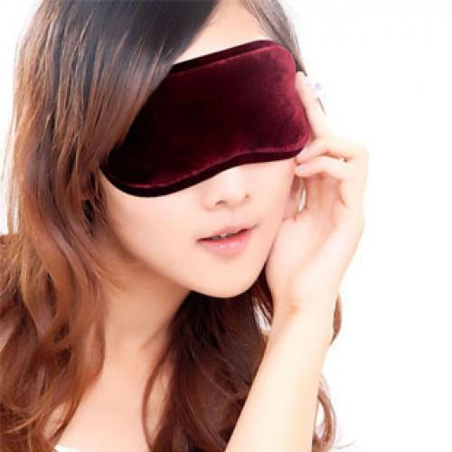 Турмалиновая накладка на глаза