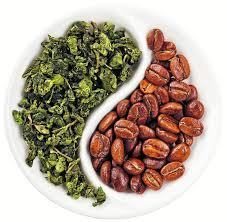 Чаи и кофе для похудения