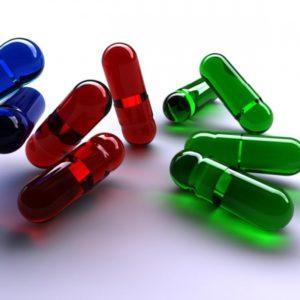 Капсулы и таблетки для похудения