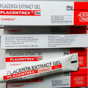 плацентекс гель
